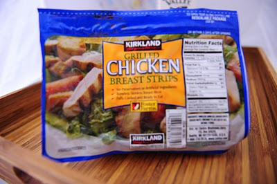 I asked the butcher at Costco today when I was looking for the Coleman brand chicken. He told me that it is the same Coleman chicken packaged under the Costco .
