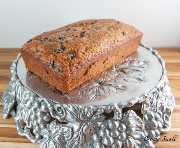 A great quick bread!