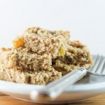 MIMI'S BANANA BREAKFAST BARS