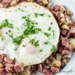 CORNED BEEF HASH AND OUR TRIP TO LAS VEGAS