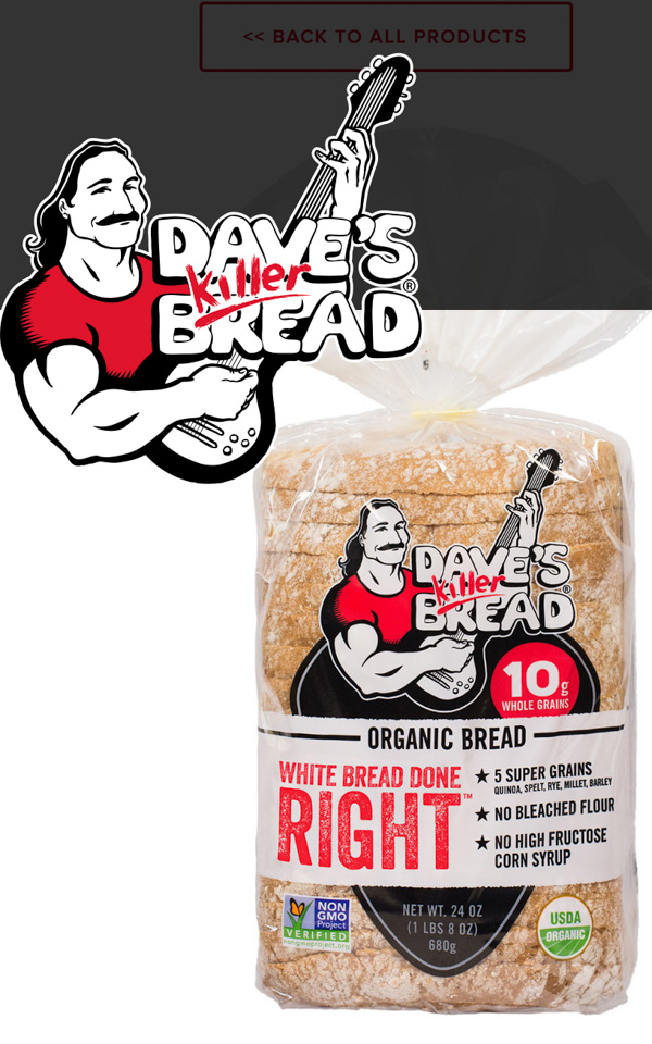 Daves Killer Breads